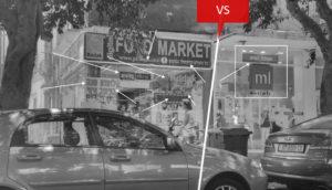 שיווק ממוקד מול מפוזר – דיגיטל VS פיזיקל