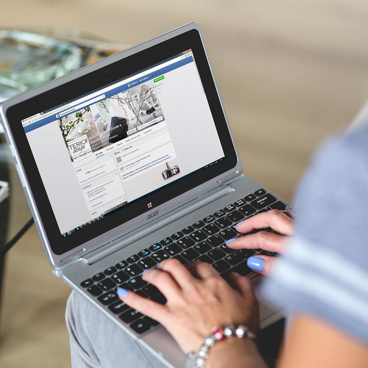 5 הסיבות שבגללן כדאי לכם להתחיל לפרסם בפייסבוק
